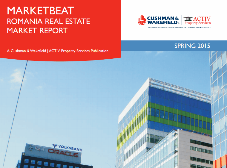 Romania Marketbeat - Spring 2015